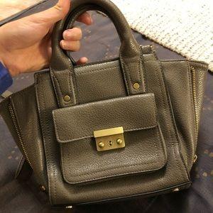 Phillip Lim for Target mini bag
